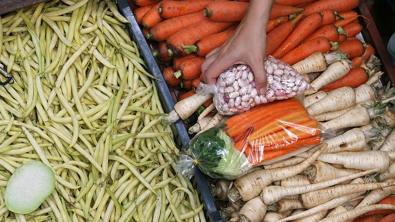 Dermesztő dolog derült ki a magyarok táplálkozásáról