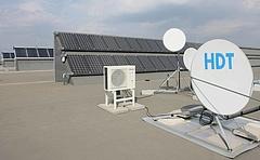 Váltás jön a UPC műholdas szolgáltatásánál