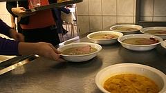 A munkahelyi étkezde lenne a vendéglátás menekülő útvonala?
