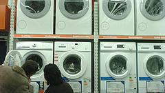 """Mikor indulhat az új """"mosógépcsere""""?"""