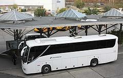 Milliárdokat öntenek a Volán buszkezelőjébe