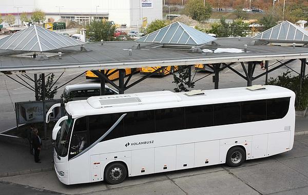 Két cég szállíthat több mint négyszáz buszt a Volánnak