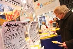 Nagy a baj - készpénzt követelnek a Neckermann utasaitól