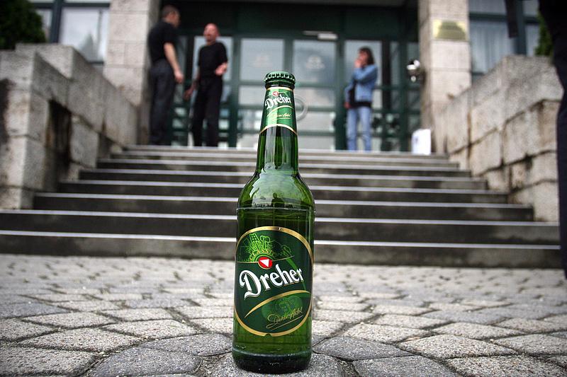 Indul a versenyfutás a mindennapi sörünkért