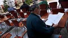 Feltűnt a láthatáron a 70 éves nyugdíjkorhatár a szomszédban