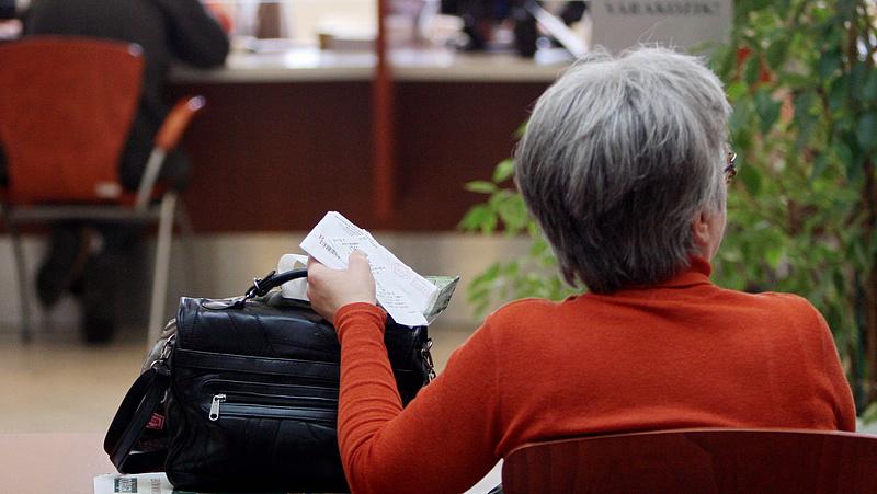 Kiszámolták: ennyi lesz az átlagnyugdíj jövőre
