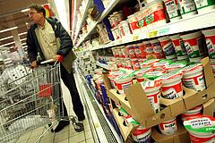 Lesújtó végeredmény: magyar boltokban kapható tejfölöket tesztelt a hatóság