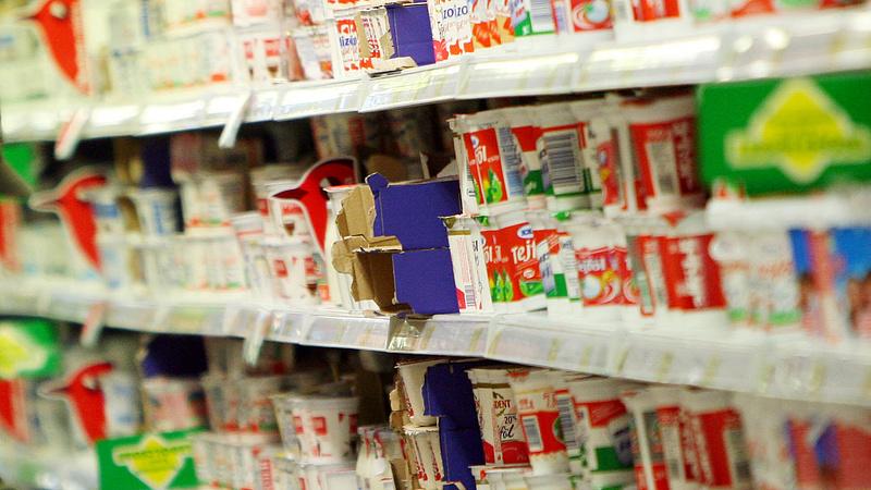 Laktózmentes tejfölöket tesztelt a hatóság - íme, a végeredmény!