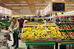 Nagy bajba kerülhet a banán