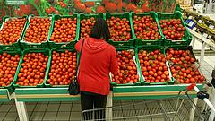 Mikor lesz olcsóbb a paradicsom?