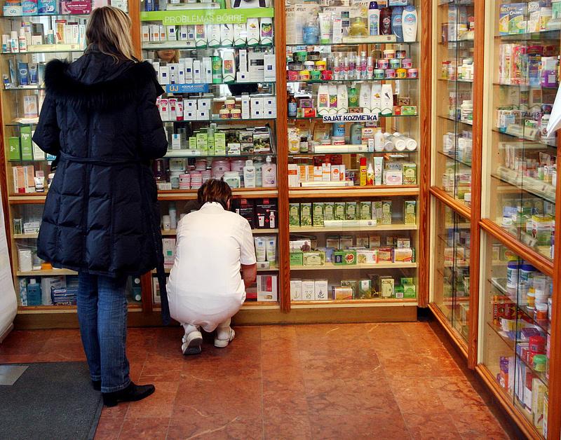 Hiánycikk marad a HPV-vakcina