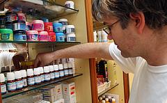 Homeopátia: mit lépnek a patikák?