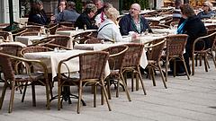 A kocsmák, éttermek 10 százaléka már végleg lehúzta a redőnyt