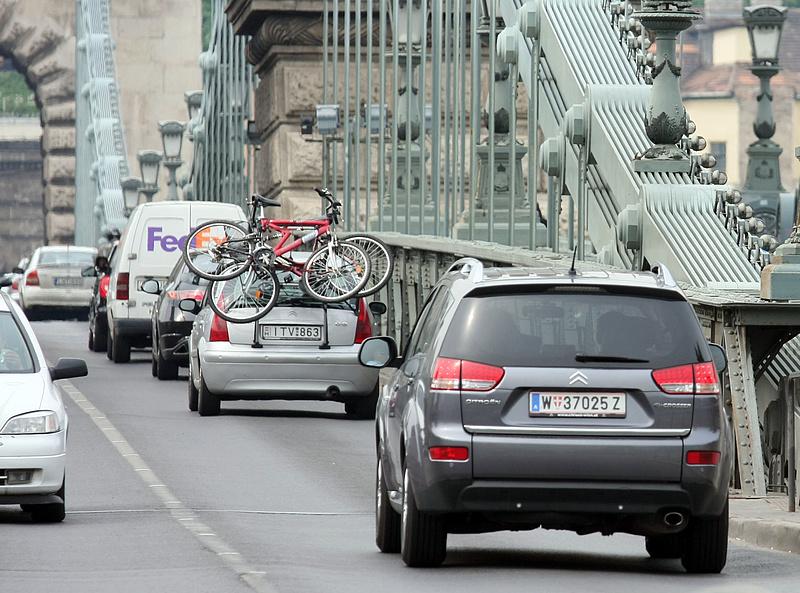 Autósok figyelem: ezzel nem árt tisztában lenni