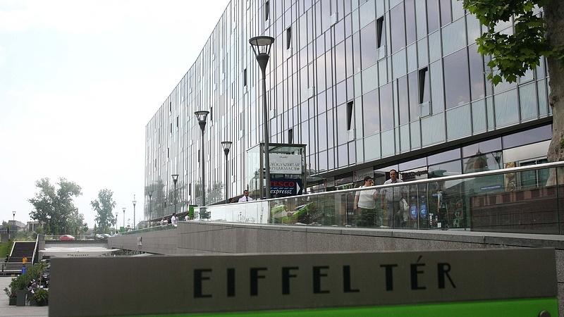 Nagy üzlet készül Budapest belvárosában