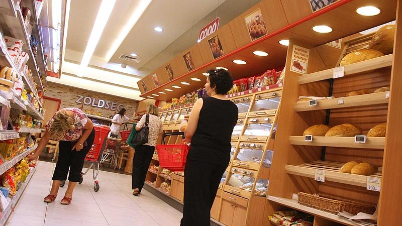 Újdonságokról számolt be a Coop - dübörög a boltmegújítás