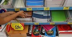 Iskolakezdés: erre számíthat most a boltokban