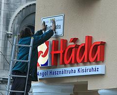 Válság: négyszáz embert küld el a Háda Kft.