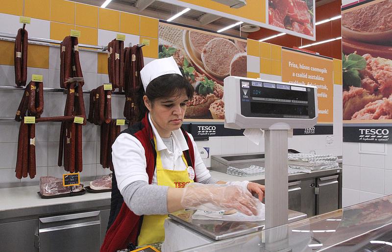 Nőtt a különbség a magyar boltok között - mi van a Tescóval és társaival?