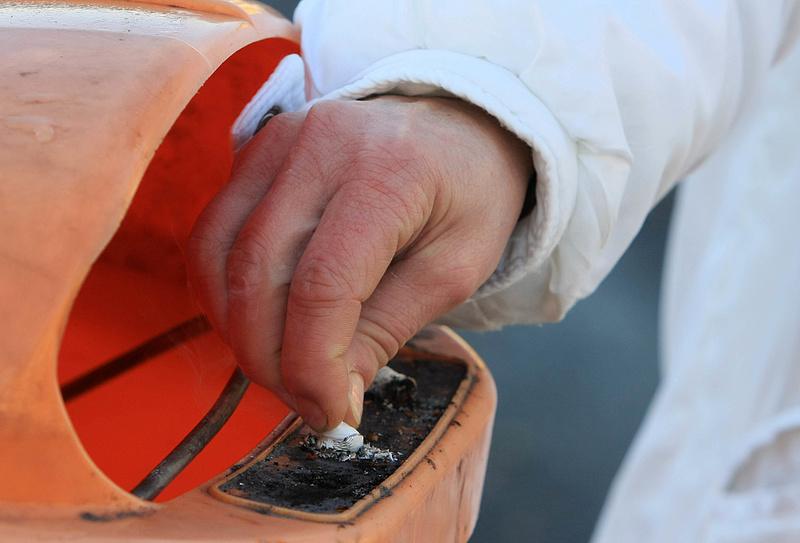 Hamarosan 1500 forintra drágulhatnak a cigaretták