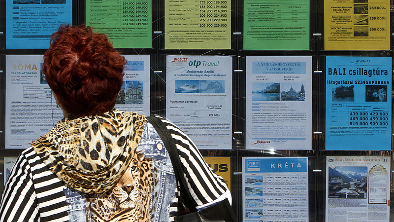 A csődbe ment utazási iroda elveszítette az ingatlanait is