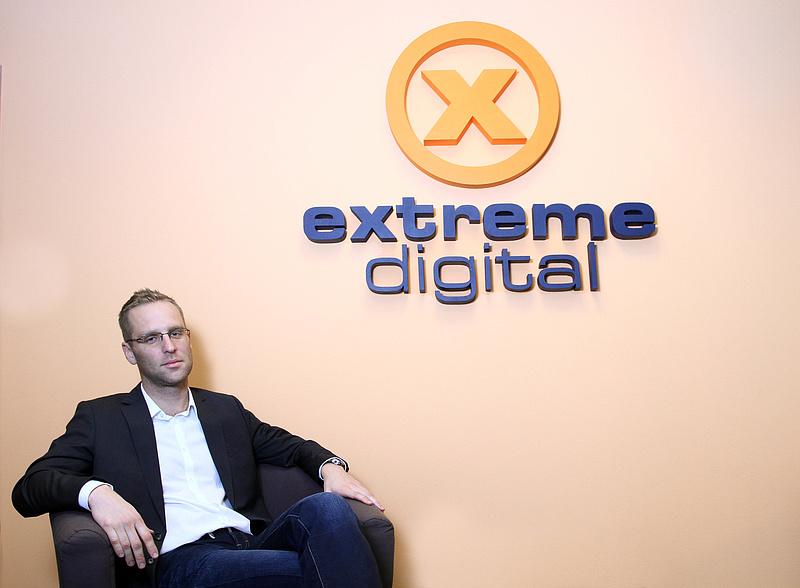 Komoly fordulat az Extreme Digitalnál - léptek az alapítók