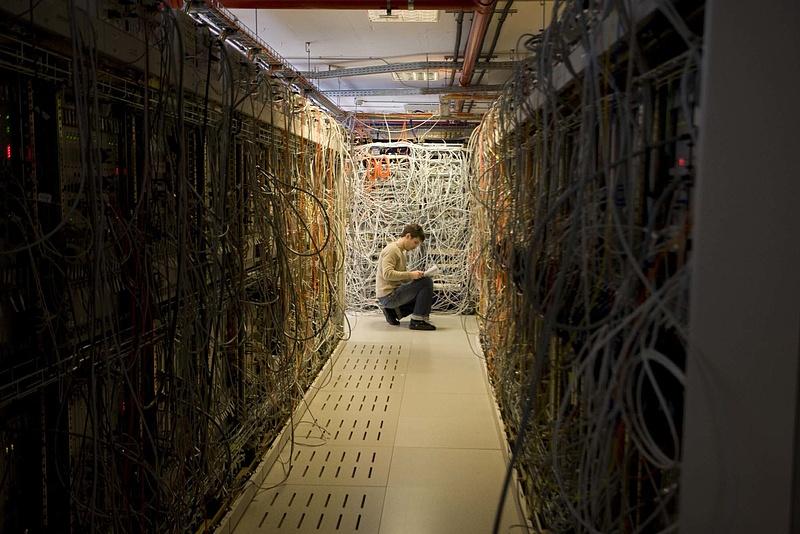 Eltűnik több ezer méter kábel a Foxconn komáromi gyárából