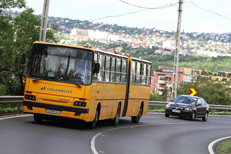 Külföldiek jelentek meg a magyar buszgyártásban