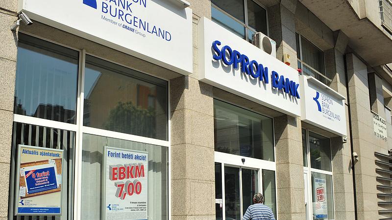 Bankot büntetett az MNB