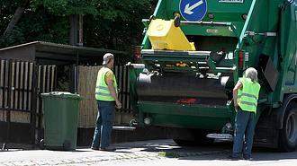 Minimális települési hulladék kerülhet a lerakókba