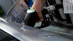Drágulás a benzinkutakon