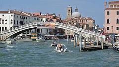 Atlantisz sorsára jut Velence