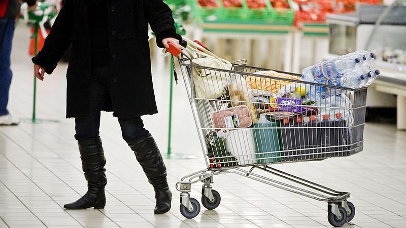 Roham a magyar boltokban - örülhetnek a kereskedők