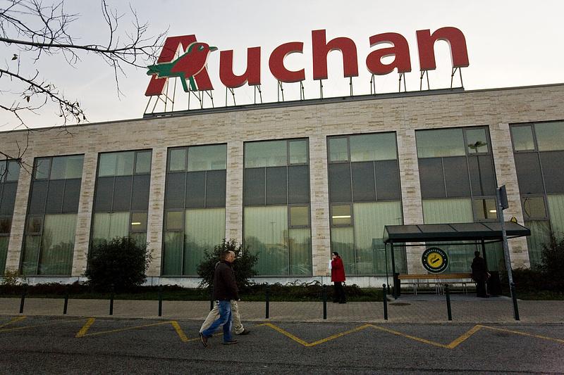 Veszélyes játékot hívott vissza az Auchan