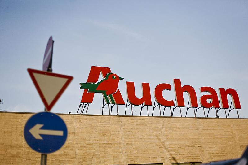 Az Auchan visszahív egy terméket - fonálféreg lehet benne