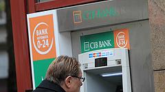 Nem működik az egyik nagy magyar bank online felülete (Frissített)