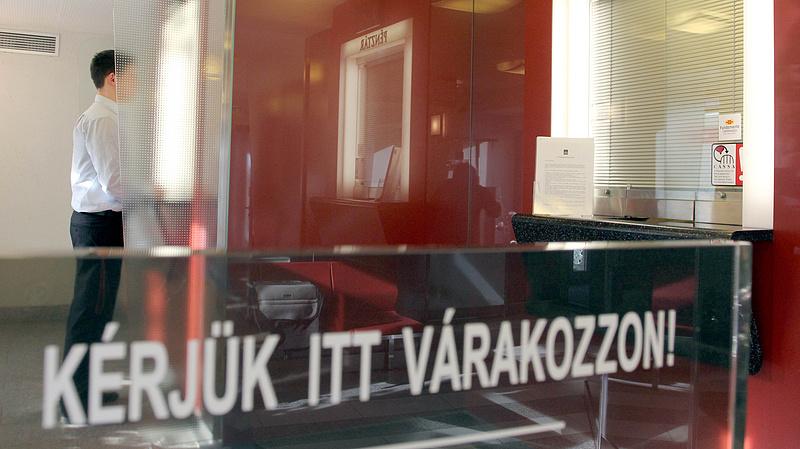 Nem elérhetőek az MKB-Euroleasing ügyintézési felületei