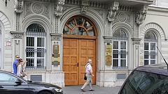 Perre megy a bankszövetség a gigabírság miatt