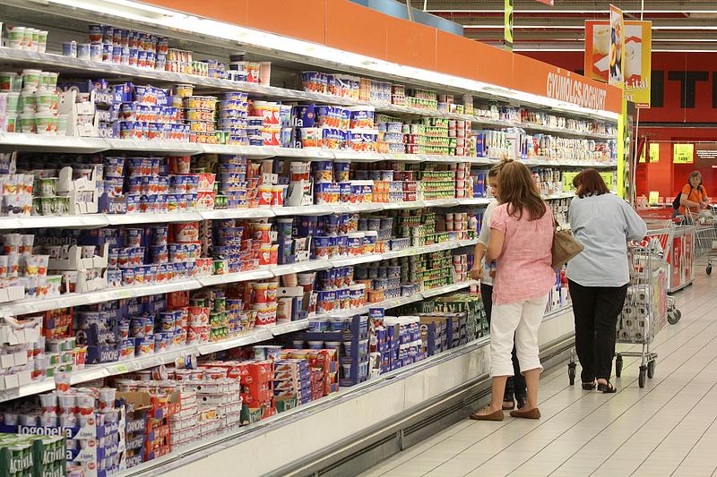 Megdöbbentő eredmények - a silányabb élelmiszert Kelet-Európában adják el?