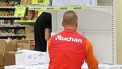 Fájhat a Tesco feje - jön az Auchan újdonsága (frissített)
