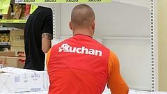 Auchan: ennyit kapnak a dolgozók - 300-400 ezres bruttók a boltláncnál
