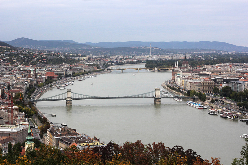 Új Duna-híd épül - beruházásokról döntött a kormány