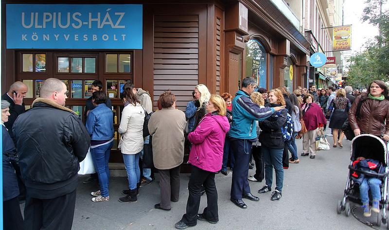 Vége a magyar sikercégnek - pórul járnak a hitelezők