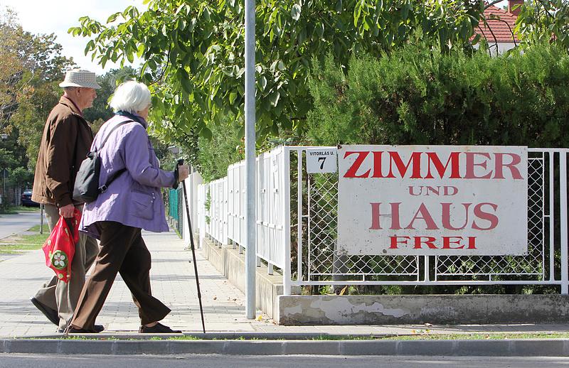 Figyelmeztetést kaptak a szabadságra készülő magyarok